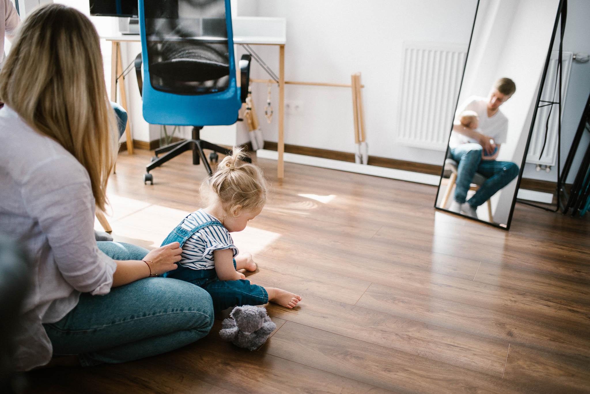 Jak przygotować mieszkanie do sesji lifestyle?