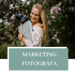 Marketing fotografa webinary