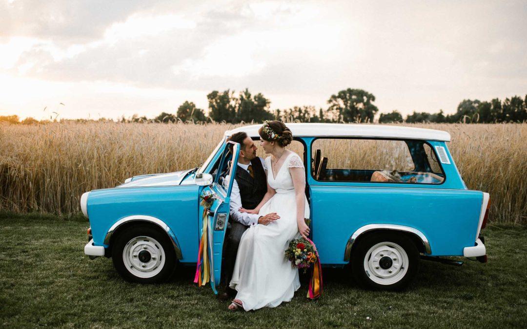 Ślub i wesele w stodole – Stodoła Dyrkowo