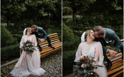 Ślub Magdy i Seby – Siedem Drzew, Biskupice