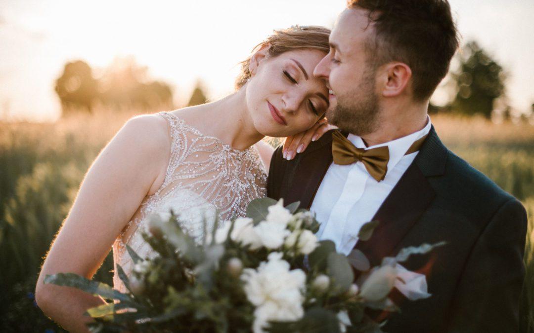Ślub Pauli i Michała – Stodoła Bojanowo